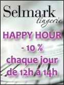 SELMARK HAPPY HOUR