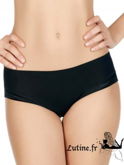 IMPLICITE NEON Shorty coloris Noir