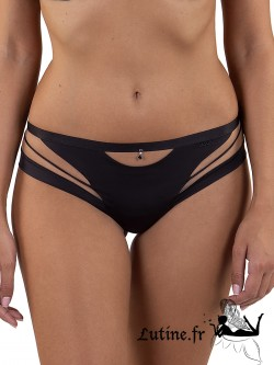 LISCA LUXURY DREAM Shorty noir