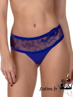 LISCA ROYAL WISH Brésilien coloris Bleu Roi