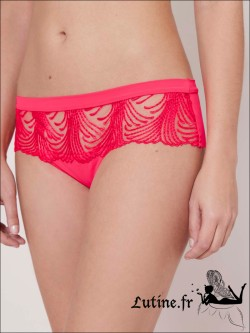 Shorty coloris Good Mood Pink NUANCE SIMONE PERELE