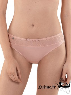 LISCA SOFT SPOT Slip coloris Rose