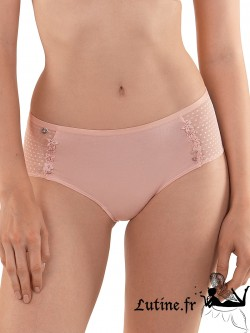 LISCA SOFT SPOT Shorty coloris Rose