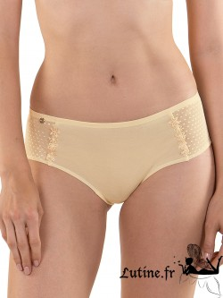 LISCA SOFT SPOT Shorty coloris Jaune