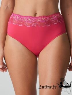 PRIMA DONNA DELIGHT Culotte coloris Raspberry