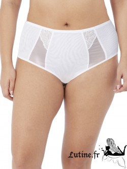 ELOMI BRIANNA Culotte coloris Blanc