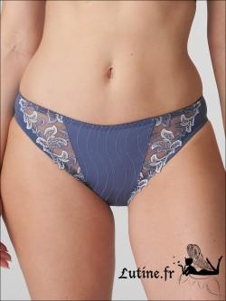 Brésilien coloris Bleu Nightshadow PRIMA DONNA DEAUVILLE