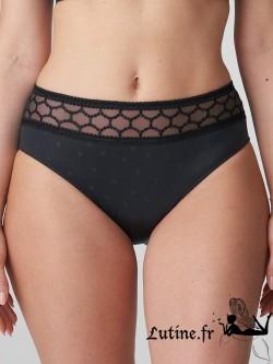 PRIMA DONNA GAMILA Culotte Haute Noir Charcoal