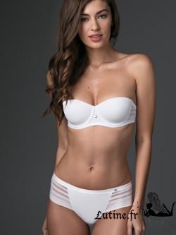 LISCA ALEGRA Brésilien blanc