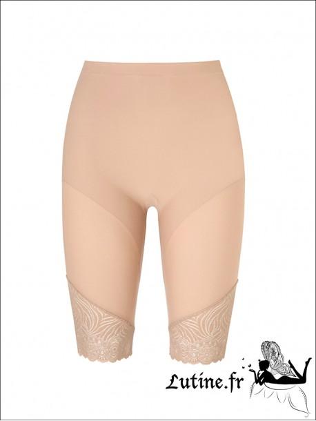 SIMONE PERELE TOP MODEL Panty sculptant coloris Peau