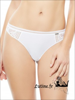 IMPLICITE INFINITY String blanc