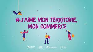 CCI du Puy-de-Dôme J'aime mon territoire mon commerce