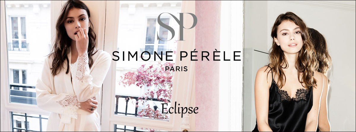 Découvrez la nouvelle collection ECLIPSE de Simone pérèle chez Lutine.fr ! Livraison gratuite en France métropolitaine.